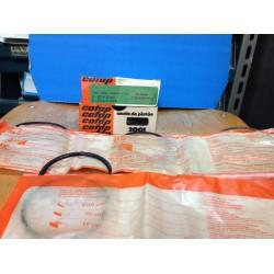 FiIAT -  AUTOBIANCHI  SERIE FASCE SEGMENTI PISTONE DIAM.65 + 0.4mm