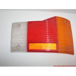 AUTOBIANCHI A112 GEMMA, PLASTICA FANALE POSTERIORE DX