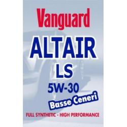 OLIO VANGUARD ALTAIR LS 5W30 – 4 LITRI
