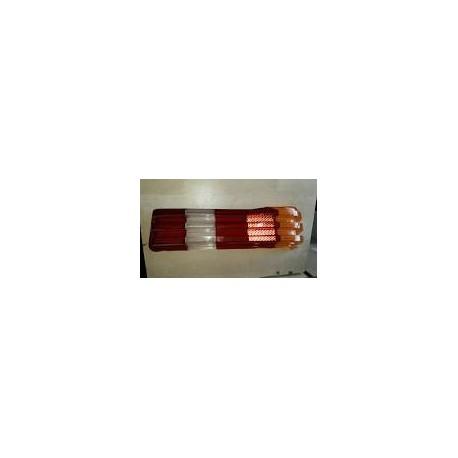 MERCEDES 200 VERSIONE W123, PLASTICA GEMMA FANALE POSTERIORE DESTRO