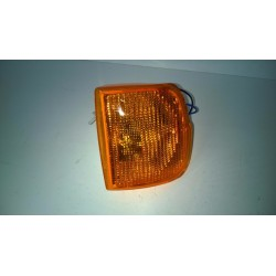 ALFA ROMEO Fanale anteriore sinistro arancio Alfa Sud 3^ serie originale carello 16421000