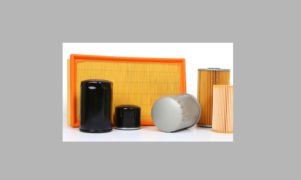 Filtri aria, filtri olio, filtri carburante, filtri abitacolo